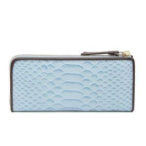 Dooney & Bourke Bags - Authentic Dooney & Bourke python leather walllet🌹